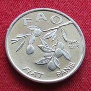 Croatia 20 Lipa 1995 FAO F.a.o. Croatie Croacia Croazia UNCºº - Croatia
