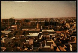 Riyadh / Riad -  Old Building / Altstadt  -  Ansichtskarte Ca.1975    (8099) - Saudi-Arabien