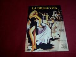 FEDERICO FELLINI   ° LA DOLCE VITA - Classic