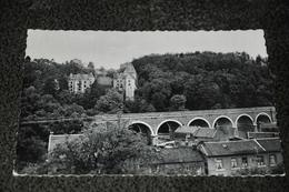 173- Remouchamps, Chateau Montjardin - België