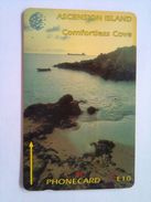 8CASB Comfortless Cove 10 Pounds - Ascension (Ile De L')