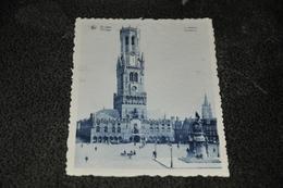 179- Brugge Le Beffroi - Brugge