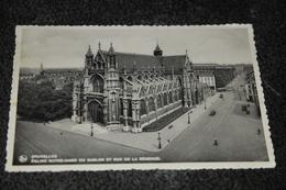 192- Bruxelles / Brussel, Eglise Notre Dame........ - Non Classés
