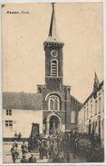 Kester - Kerk - Gooik