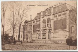 Tienen - Tirlemont - Théâtre Communal - Tienen