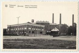 Tienen - Tirlemont - (Grimde) Raffinerie Tirlemontoise - Tiense Suikerrafinaderij - Tienen