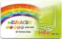 Serbia 50.000 / 06.2010. - Yugoslavia