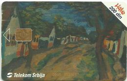 Serbia  200.000 / 09.2003. - Yugoslavia