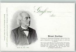 52287425 - Ernst Curtius Das Grosse Jahrhundert Serie E No.186 - Storia
