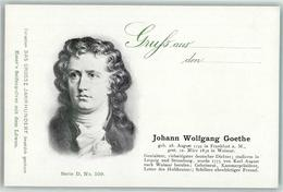 52287675 - Das Grosse Jahrhundert Serie D No. 109 - Altre Celebrità