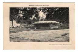 32 GERS - MANCIET Le Lavoir Municipal - Frankreich