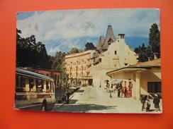 Bled.Bus.Park Hotel - Slowenien