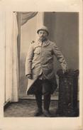 Thématiques 2018 Commémoration Fin De Guerre 1914 1918 Soldat 19 Régiment 4 B 2 Compagnie Oise Ansacq - Guerre 1914-18