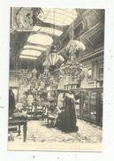Reproduction D'une Cp , Commerce , Grands Magasins Du LOUVRE , Paris , Cartes D'autrefois - Negozi