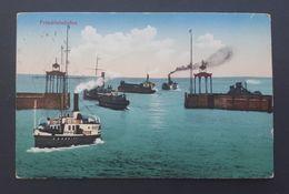 Germany 1916 Used Postcard - Entiers Postaux