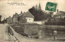 BOURNEVILLE LA MARE LE HAUT DU BOURG - Other Municipalities