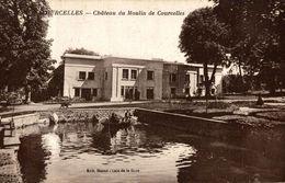 CHATEAU DU MOULIN DE COURCELLES - Other Municipalities