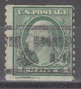 USA Precancel Vorausentwertung Preo, Locals New York, Rochester L-4 CM, Perf. 10 - Vereinigte Staaten