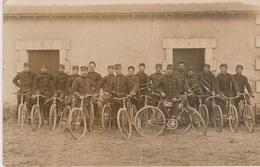 Photographie A Identifier - Cyclisme