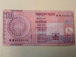 10 Taka 2004 - Bangladesh
