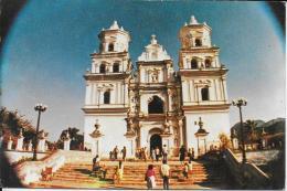 Basilica De Esquipulas Templo - Guatemala