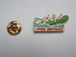 Beau Pin's , Canot Pneumatique , Open Indosuez , Zodiac , Canyoning - Canoeing, Kayak