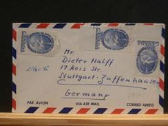 71/948    LETTRE  TO GERMANY  1955 - 1952-.... Elizabeth II
