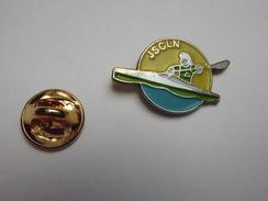 Beau Pin's , Canoë Kayak , JSCLN , La Croix Saint Leufroy , Eure - Kano