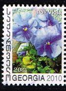 Georgien 2010, Michel# 591 O - Georgia