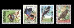 SENEGAL 2004 2006 OISEAUX OISEAU BIRDS BIRD - RARE -  MNH ** - Senegal (1960-...)