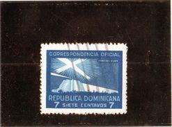 B - 1941 Repubblica Dominicana  - Columbus Mausoleum - Dominicaine (République)