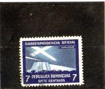 B - 1937 Repubblica Dominicana  - Columbus Mausoleum - Repubblica Domenicana