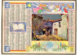 Almanach Des Postes Et Télégraphes1964 Departement AUDE - Big : 1961-70