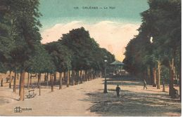 (45) Loiret - CPA - Orléans - Le Mail - Orleans