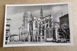 NANCY - Eglise Saint Epvre ( 54 Meurthe Et Moselle ) - Nancy
