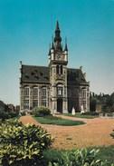 COURCELLES / HOTEL DE VILLE - Courcelles