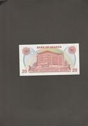 Uganda 20 Shillings - Uganda