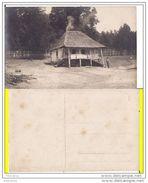 Romania,Rumanien,Roumanie                             -Vladimiri (Gorj )- Casa T. Vladimirescu - Romania