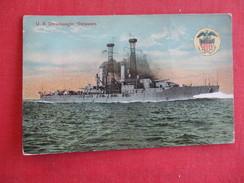USS  Dreadnought Delaware Ref 2784 - Guerre