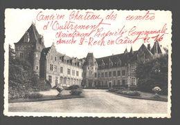 Ham-sur-Heure - Le Château - Ham-sur-Heure-Nalinnes