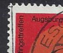 Germany (BRD) 1971  Okumenisches Pfingsttreffen (o) Mi.PF 679 I - [7] Federal Republic
