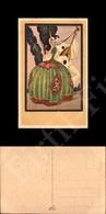 """12378 Cartoline - Illustrate - Tito Corbella - """"carnevale"""" 103 - Nuova - Unclassified"""