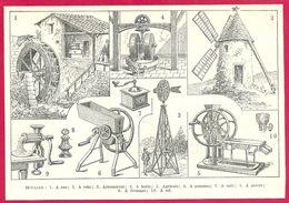 Moulin Larousse 1948 - Autres