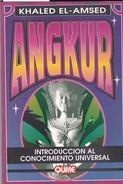 ANGKUR. KHALED EL-AMSED. QUME ED. 1994, 108 PAG. -BLEUP - Culture