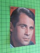 CARTE POSTALE ANNEES 50/60 CHANTEUR FRANCAIS : GUY MARCHAND (à L'époque Où ça Marchait) PHOTO PUBLISTAR - Chanteurs & Musiciens