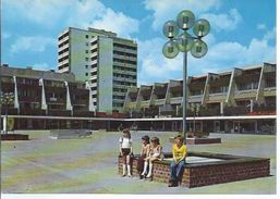 Brühl - Balthasar Neumann Platz  - **AK5-422** - Bruehl