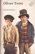 OLIVER TWIST. CHARLES DICKENS. ED LONGMAN. 1966, 107 PAG. -BLEUP - Kinder