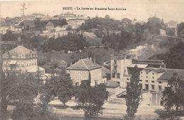 ¤¤   -   BRIEY   -   La Levée Ou Brasserie Saint-Antoine   -  Bière     -  ¤¤ - Briey