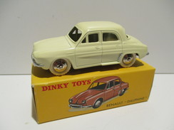DINKY TOYS ATLAS  : RENAULT DAUPHINE - Other