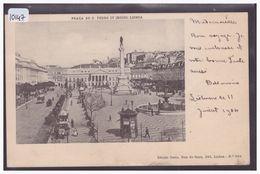 PORTUGAL - LISBOA - TB - Lisboa